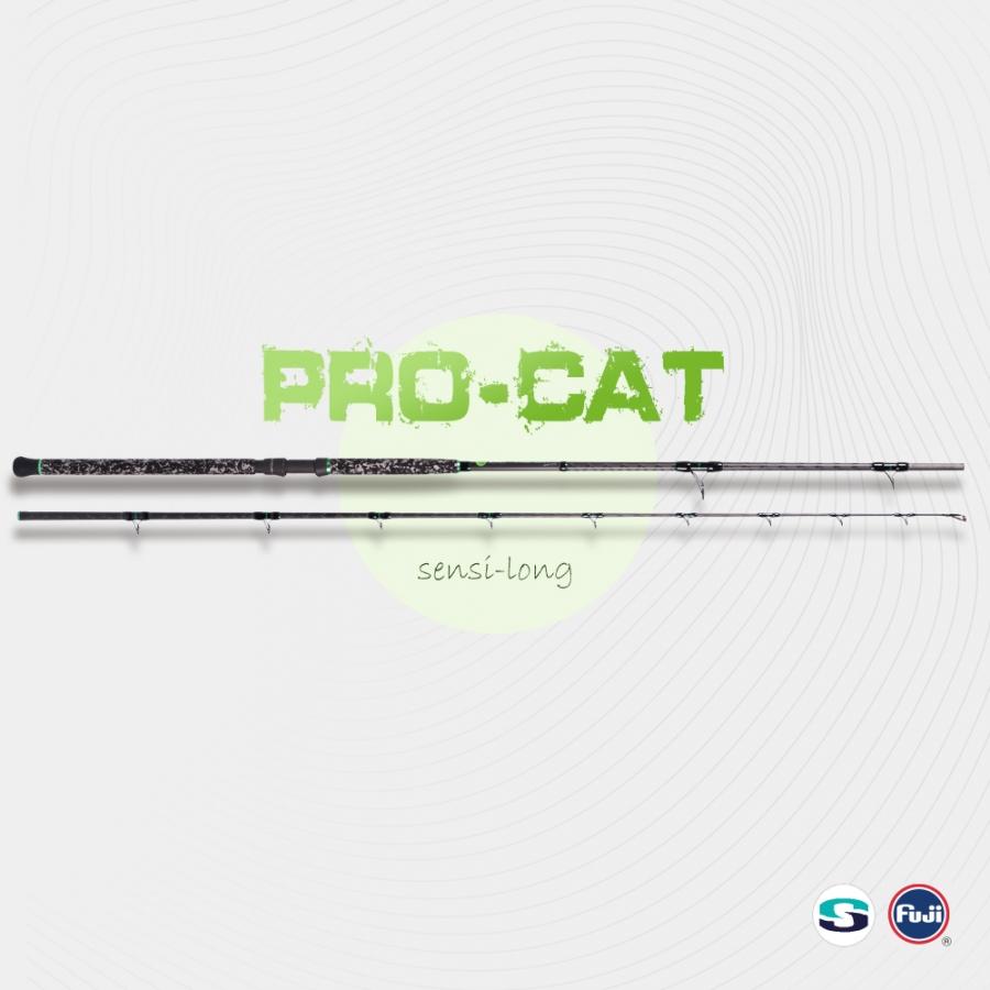 Pro-Cat sensi-long