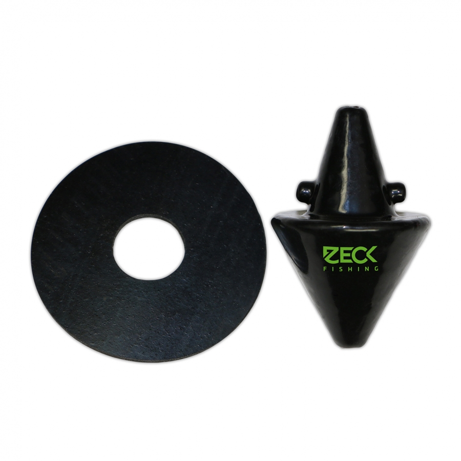 Disk Teaser Black