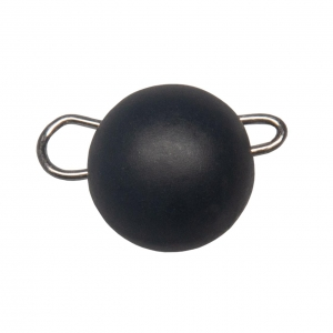 Tungsten Cheburashka Head | Black