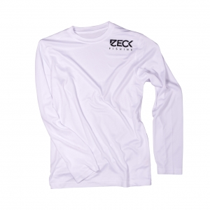 Longsleeve UV-Cool White