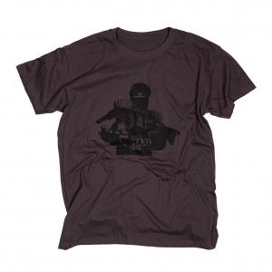 Angeln Maximal T-Shirt