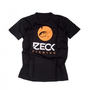 Kid T-Shirt Predator Black